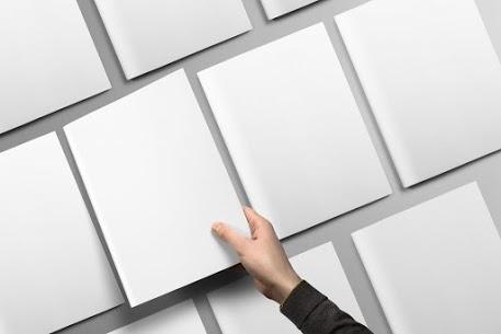 Quais são os formatos de papel ABNT e quando escolher cada um?