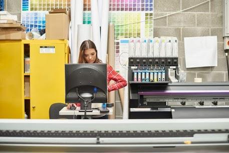 Como enviar arquivo para impressão gráfica de forma correta?