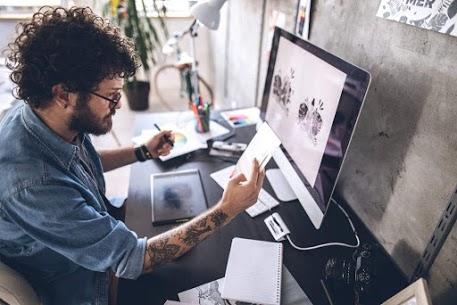 Veja como você pode criar uma arte gráfica para impressão!