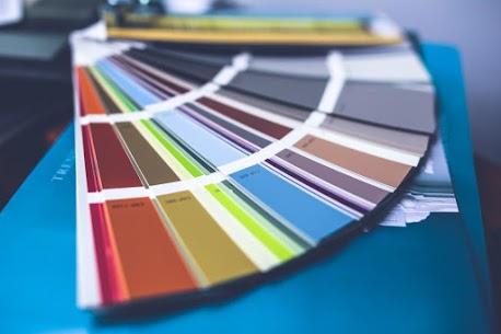 Quer saber o que é a tabela de cores Pantone? Veja aqui!