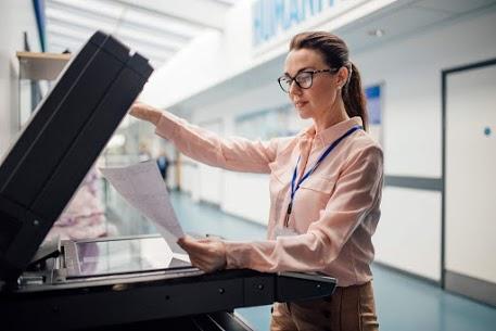 Como otimizar o custo de impressão gráfica na sua empresa?