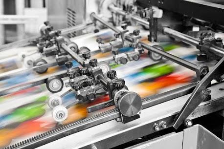 Conheça os 4 principais tipos de impressão de embalagens