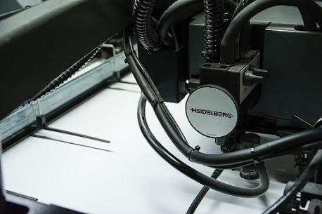 Conheça as máquinas e equipamentos da Auremar Gráfica!