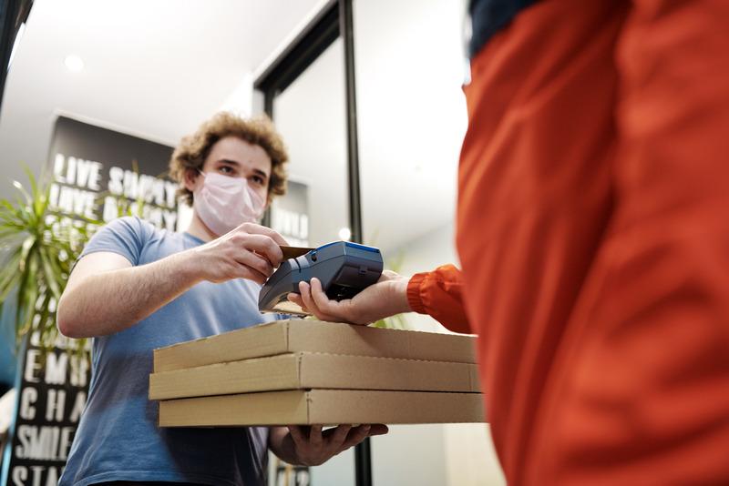Quarentena e delivery: oportunidade para as gráficas!
